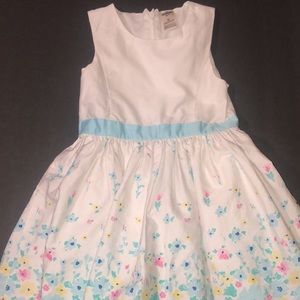 BEAUTIFUL OSHKOSH DRESS 3T